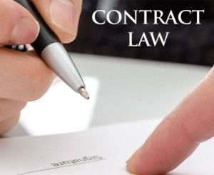 m1 contract law