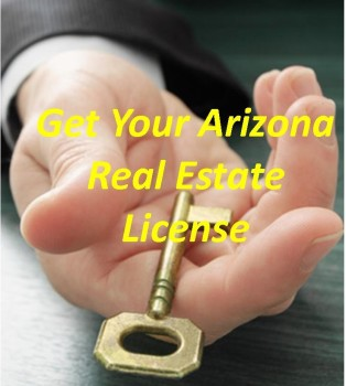 Get Your Arizona Real Estate License