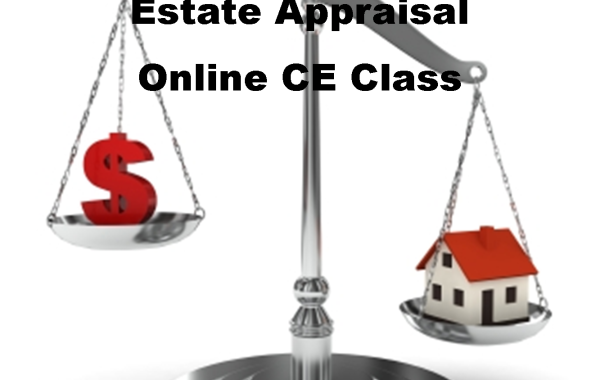 Fundamentals of Real Estate Appraisal (3 Hours CE)