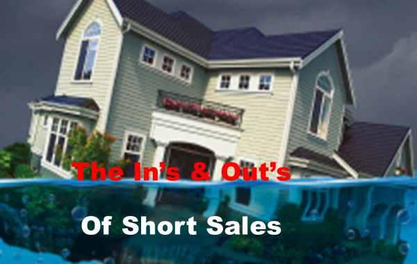 The In's and Out's of Short Sales (6 Hr CE)