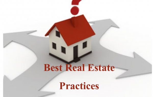 Best Real Estate Practices (3 Hours CE)