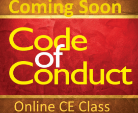 Code of Conduct (3 Hours CE)