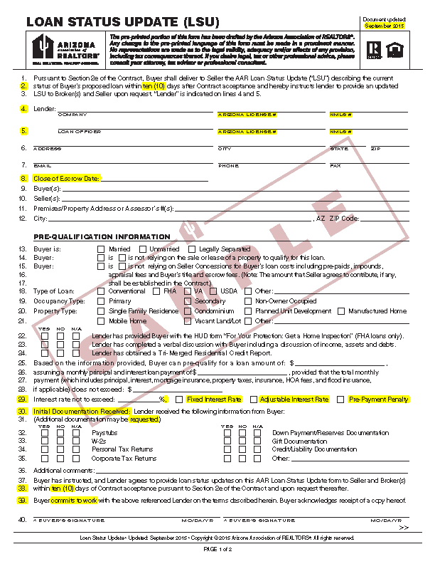 Loan_Status_Update_Form_Page_1